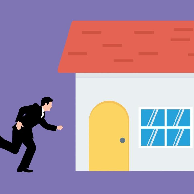 realtor-sales-returned-home-hurry-house-1446817-pxhere.com