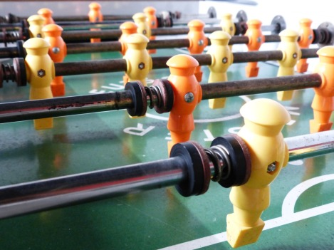 table-structure-sport-plastic-orange-room-1019044-pxhere.com